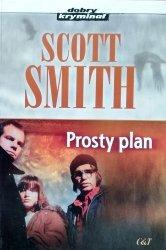 Scott Smith • Prosty plan
