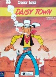 Morris, Rene Goscinny •  Lucky Luke. Daisy Town