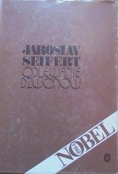 Jaroslav Seifert • Odlewanie dzwonów [Nobel 1984] [wydanie dwujęzyczne]