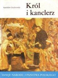 Stanisław Grzybowski • Król i kanclerz [II-23]