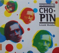 Leszek Możdżer • Impressions on Chopin • CD