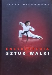 Jerzy Miłkowski • Encyklopedia sztuk walki