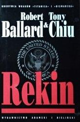 Robert Ballard, Tony Chiu • Rekin