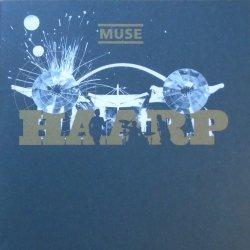 Muse • HAARP • CD+DVD