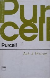 Jack A. Westrup • Purcell