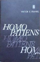 Victor E. Frankl • Homo patiens