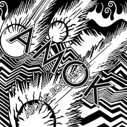 Atoms for Peace • Amok • CD