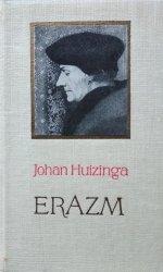 Johan Huizinga • Erazm