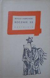 Witold Dąbrowski • Rocznik 33