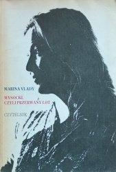 Marina Vlady • Wysocki, czyli przerwany lot
