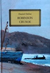 Daniel Defoe • Robinson Kruzoe