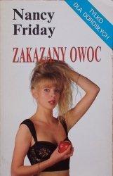 Nancy Friday • Zakazany owoc [erotyka, marzenia erotyczne]