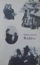 Maria Janion • Reduta. Romantyczna poezja niepodległościowa
