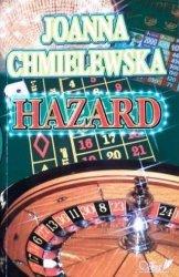Joanna Chmielewska • Hazard