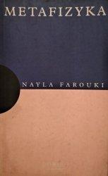 Farouki Nayla • Metafizyka