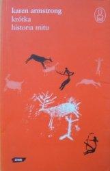 Karen Armstrong • Krótka historia mitu
