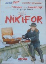 Krzysztof Krauze • Mój Nikifor • DVD