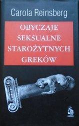 Carola Reinsberg • Obyczaje seksualne starożytnych Greków