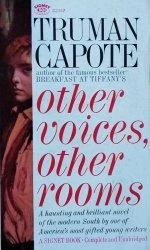 Truman Capote • Other Voices, other Rooms
