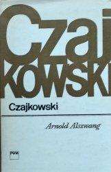 Arnold Alszwang • Czajkowski