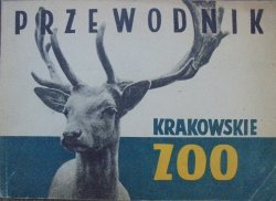 Krakowskie ZOO. Przewodnik [Stefan Berdak]