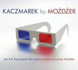 Leszek Możdżer • Kaczmarek by Możdżer • CD