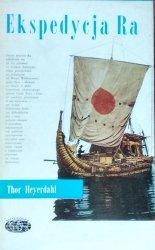 Thor Heyerdahli • Ekspedycja Ra