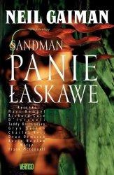 Neil Gaiman • Sandman. Panie Łaskawe
