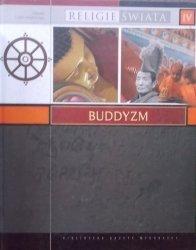 Monika Tworuschka • Religie świata. Buddyzm
