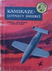 S.T. Kald • Kamikaze - lotnicy śmierci [Żółty Tygrys]