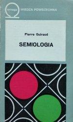 Pierre Guiraud • Semiologia