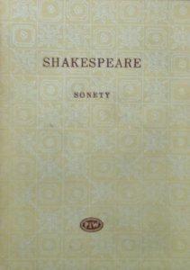William Shakespeare • Sonety [Biblioteka Poetów]