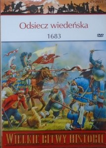 Simon Millar • Odsiecz wiedeńska 1683 [Wielkie Bitwy Historii]