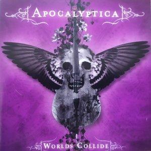 Apocalyptica • Worlds Collide • CD