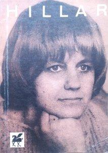 Małgorzata Hillar • Poezje wybrane