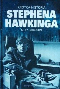 Kitty Ferguson • Krótka historia Stephena Hawkinga