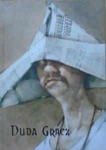 Retrospektywa • Jerzy Duda-Gracz [Nowohuckie Centrum Kultury]