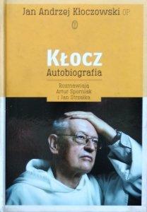 Jan Andrzej Kłoczowski • Kłocz. Autobiografia