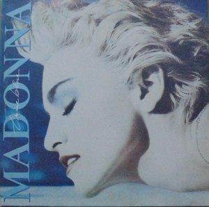 Madonna • True Blue • LP