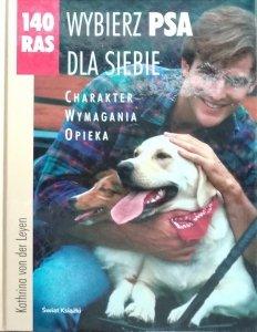 Katharina von der Leyen • Wybierz psa dla siebie