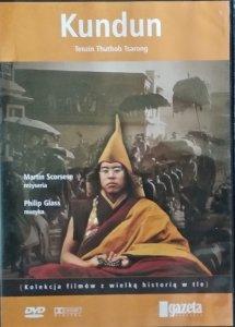 Martin Scorsese • Kundun • DVD
