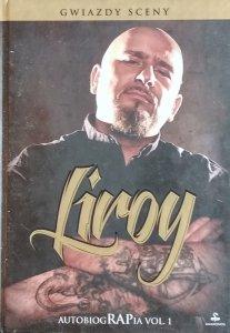 Liroy • AutobiogRAPia