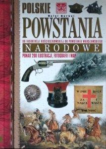 Rafał Korbal • Polskie powstania narodowe