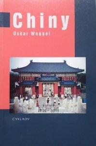 Oskar Weggel • Chiny