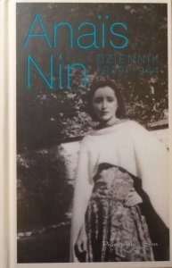 Anais Nin • Dziennik 1939-1944