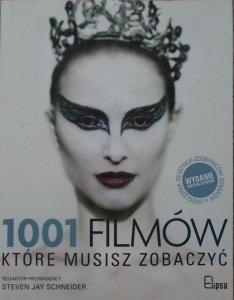 Steven Jay Schneider • 1001 filmów, które musisz zobaczyć