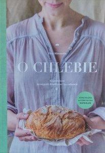 Eliza Mórawska • O chlebie