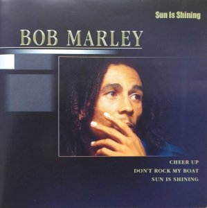 Bob Marley • Sun is Shining • CD