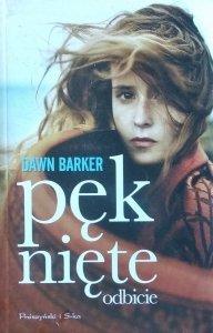 Dawn Barker • Pęknięte odbicie