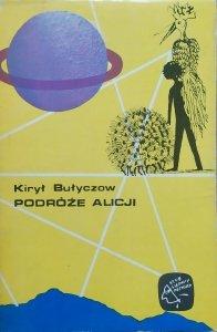 Kirył Bułyczow • Podróże Alicji